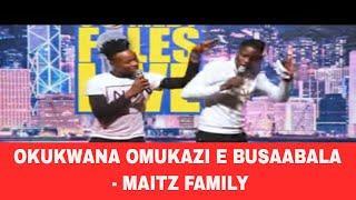 THE MAITZ FAMILY CLASSIC PERFORMANCE 2019