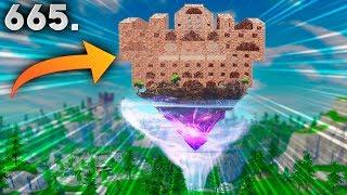 EPIC *GIANT CASTLE* FLOATING ISLAND..!!! Fortnite Funny WTF Fails and Daily Best Moments Ep.665