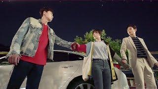 ???? Premika Korean Mix ???? Funny Love Story ???? Fight For My Way MV || Simmering Senses ????