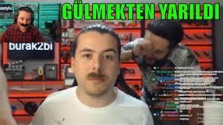 UNLOST OSMAN TOSUN JOKERLOST FUNNY MOMENTS İZLİYOR!