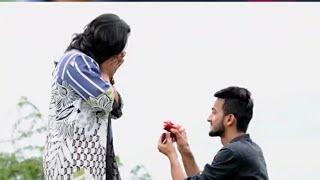 Vinay thukar falls in love prank. So funny. Avr prank tv