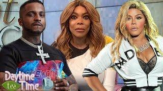 Wendy Williams talks about her dinner date & AWKWARD time with Lil Kim's Baby Daddy 'Mr.Papers'!