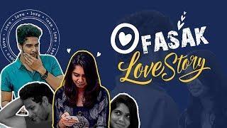Fasak Love Story | Telugu Short Film | Telugu Latest Funny Love Short Film