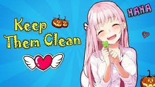 Keep Them Clean - Daily Best VRChat Funny Moments Ep 163