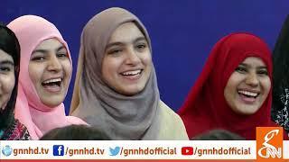 Joke Dar Joke   Comedy Delta Force with Tahir Sarwar Mir & Hina Niazi   5 Oct 18
