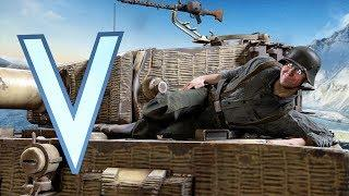 Battlefield 5: Random & Funny Moments #16