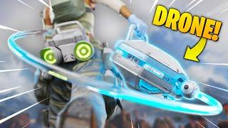 *NEW TRICK* TO CARRY HEALING!! | Best Apex Legends Funny Moments and Gameplay - Ep.97