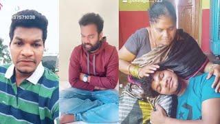 Jabardasth Avinash and Ramprasad funny and love dub video