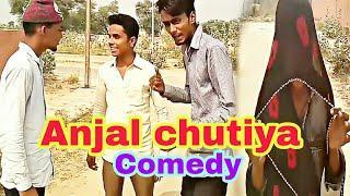Cigrate Wala Love & Anjel chutiya funny Love story -Rajasthani, murrari ki masti Comedy video