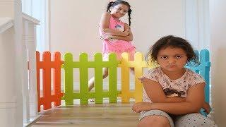 Little Mommy Masal Pretend play Home Cleaning for Kids video, Funny Kids