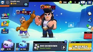 Back!!!! Brawl stars(part 1 funny moments!)