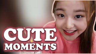 IZONE Jang Wonyoung CUTE & FUNNY MOMENTS #2