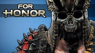 For Honor Funny Moments - They Are Coming!