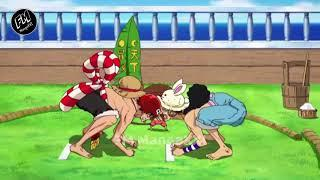 Momen Lucu One Piece Sub Indo - Funny Moments Part 17