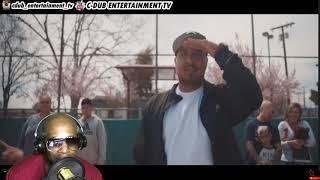 FKM - Feel So Proud Ft. J.O.K.E.S (Official Music Video) | Reaction