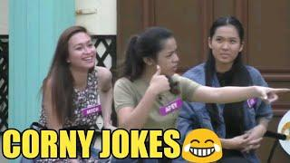 APEY AND YAMYAM CORNY JOKES|PBBOTSO