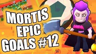 Mortis Epic Goals #12 / Yde / Brawl Stars