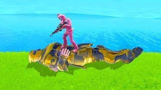 When THANOS is DRUNK | Fortnite WTF, Troll & Funny Moments #20