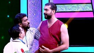 Thakarppan Comedy I Funny performance by stars I Mazhavil Manorama