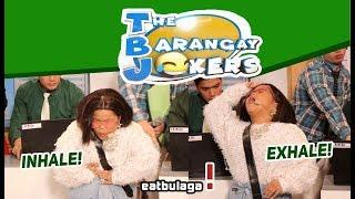 The Barangay Jokers | June 1, 2018