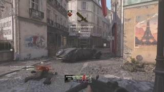 WW2 Game Play New Maps 1080p