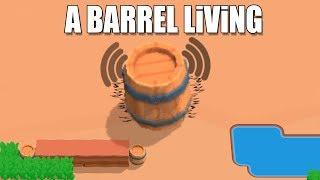 """NEW"" A BARREL LIVING! Brawl Stars Funny Moments & Fails & Gitches #37"