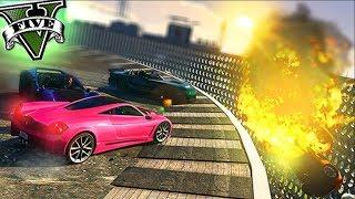 HOW TO BEAT A HACKER IN SUMO - GTA 5 ONLINE FUNNY MOMENTS