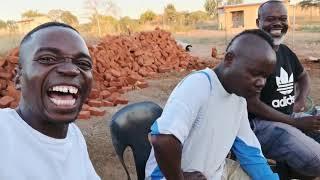 Sabc livhu jokes-Joe Maanda with sabc Chillas on friday