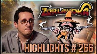 [PT] zorlaKOKA Funny Moments - #266 - EL PISTOLERO!!!