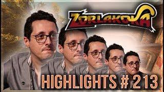 [PT] zorlaKOKA Funny Moments - INCEPTION!!! - #213