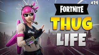 FORTNITE THUG LIFE: Funny Moments EP. 14 (Fortnite Battle Royale Epic Wins & Fails)