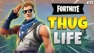 FORTNITE THUG LIFE: Funny Moments EP. 11 (Fortnite Battle Royale Epic Wins & Fails)