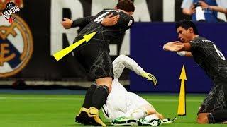 Best Fifa 18 Fails ○ Fifa 18 Funny Moments #22