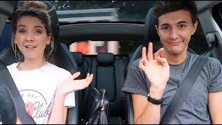 ZOE AND MARK FERRIS FUNNY MOMENTS 34