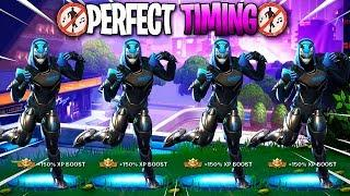Fortnite - Perfect Timing & Funny Moments #82 (Season 9)