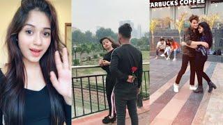 Tiktok Super Stars Trending Videos Compilation Jannat Zubair Mr Faisu And Others.