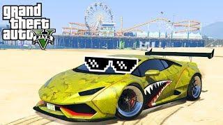 GTA 5 Thug Life #169 (GTA 5 Funny Moments)