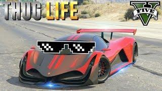 GTA 5 Thug Life #120 Funny Moments GTA 5 WINS & FAILS