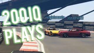 IQ200 DI GTA 5 - GTA 5 Indonesia Funny Moments