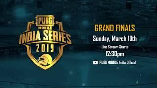 Funny Moments | PUBG MOBILE India Series 2019