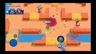Funny and fail moments /brawl stars/