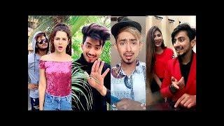 Mr Faisu, Gima Ashi, Awez and Other Tik Tok Stars Best Funny Trending Videos Compilation//MDRC//