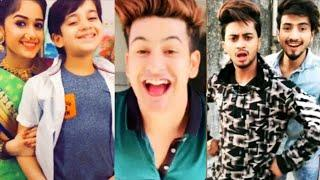 Faisu, Manjul, Awez, Jannat, Team 07 and Other Tik Tok Stars Funny Comedy Videos Compilation ||