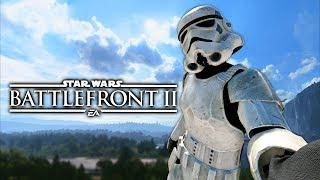 Star Wars Battlefront 2 FUNNIEST MOMENTS of 2018 (Part 2)