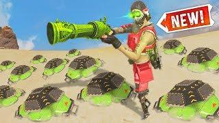 WHY OCTANE IS BROKEN OP!!   Best Apex Legends Funny Moments and Gameplay - Ep.33