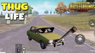 PUBG Mobile Thug Life #12 (PUBG Mobile Fails & Funny Moments)