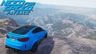 Need for Speed Payback - Fails #24 (Funny Moments Compilation)