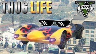 GTA 5 Thug Life #77 Funny Moments Compilation GTA 5 WINS & FAILS