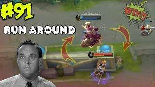 Mobile Legends WTF | Funny Moments Episode 91