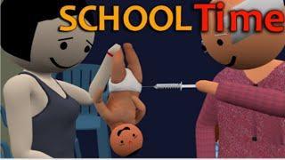 SCHOOL TIME | CS Bisht Vines | School Classroom Comedy | Teacher Student Jokes